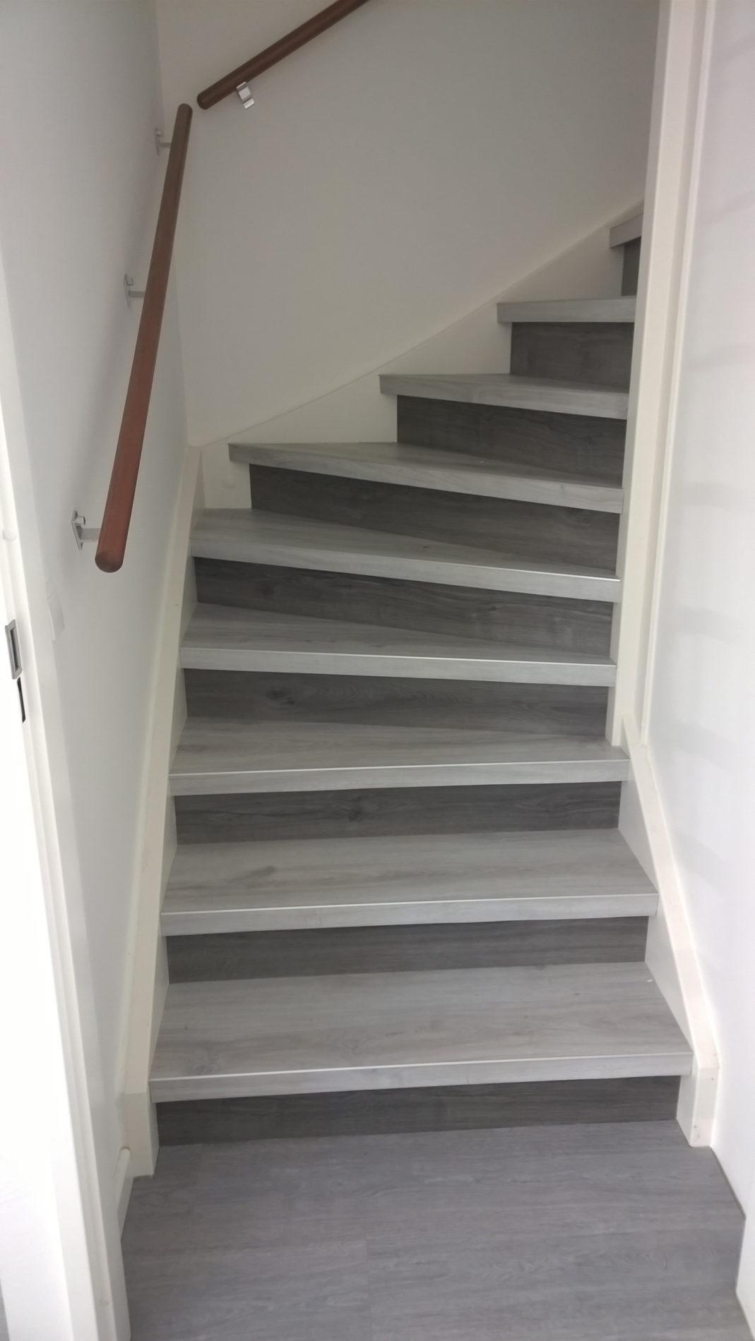 PVC trappen Gorinchem - Betuwse Woonideeen