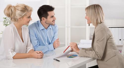 Interieuradvies bij u thuis of op kantoor